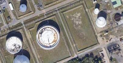 Gunvor Petroleum Antwerp - EEMUA inspections storage tanks